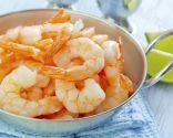 Receta atractiva para introducir verdura y pescado en la dieta