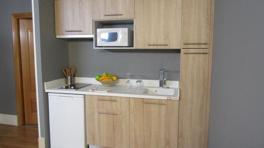 Mueble cocina americana muebles de cocina americana for Mueble cocina americana
