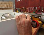 Cómo hacer una cocina de juguete