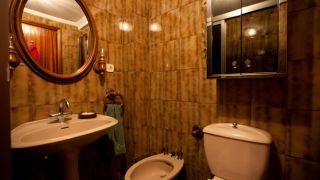 Cómo modernizar baño de manera fácil y barata - Paso 1