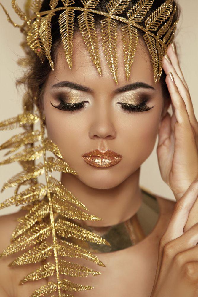 look dorado 3