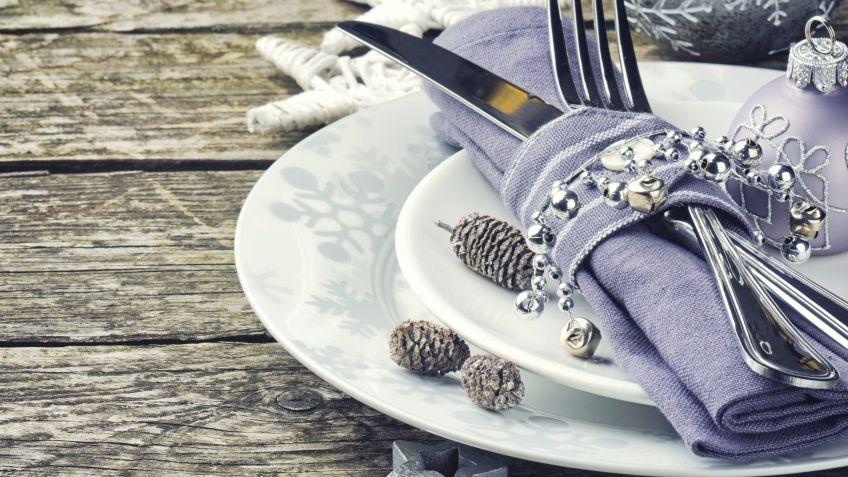 Organiza tu cena de Nochebuena o Nochevieja sin estrés - Hogarmania