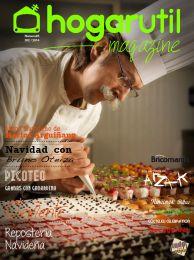 Hogarmania Magazine nº3 Especial Navidad
