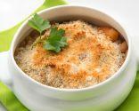 Alubias blancas con patatas y coles de Bruselas  Más info: https://www.hogarmania.com/cocina/recetas/legumbres/201501/alubias-blancas-patatas-coles-bruselas-27701.html#ixzz3QIQMejAY