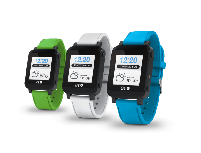 Smartee Watch