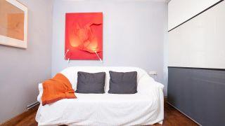 Decorar sala minimalista y confortable - Paso 7