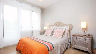 Transformamos una sala en un dormitorio rústico y chic - Paso 6