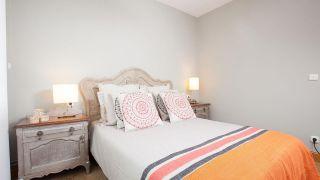 Transformamos una sala en un dormitorio rústico y chic - Paso 7