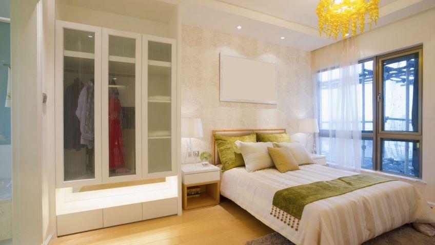 Dormitorios Colores Claros. Colores Para Pintar Pequenas Moda ...