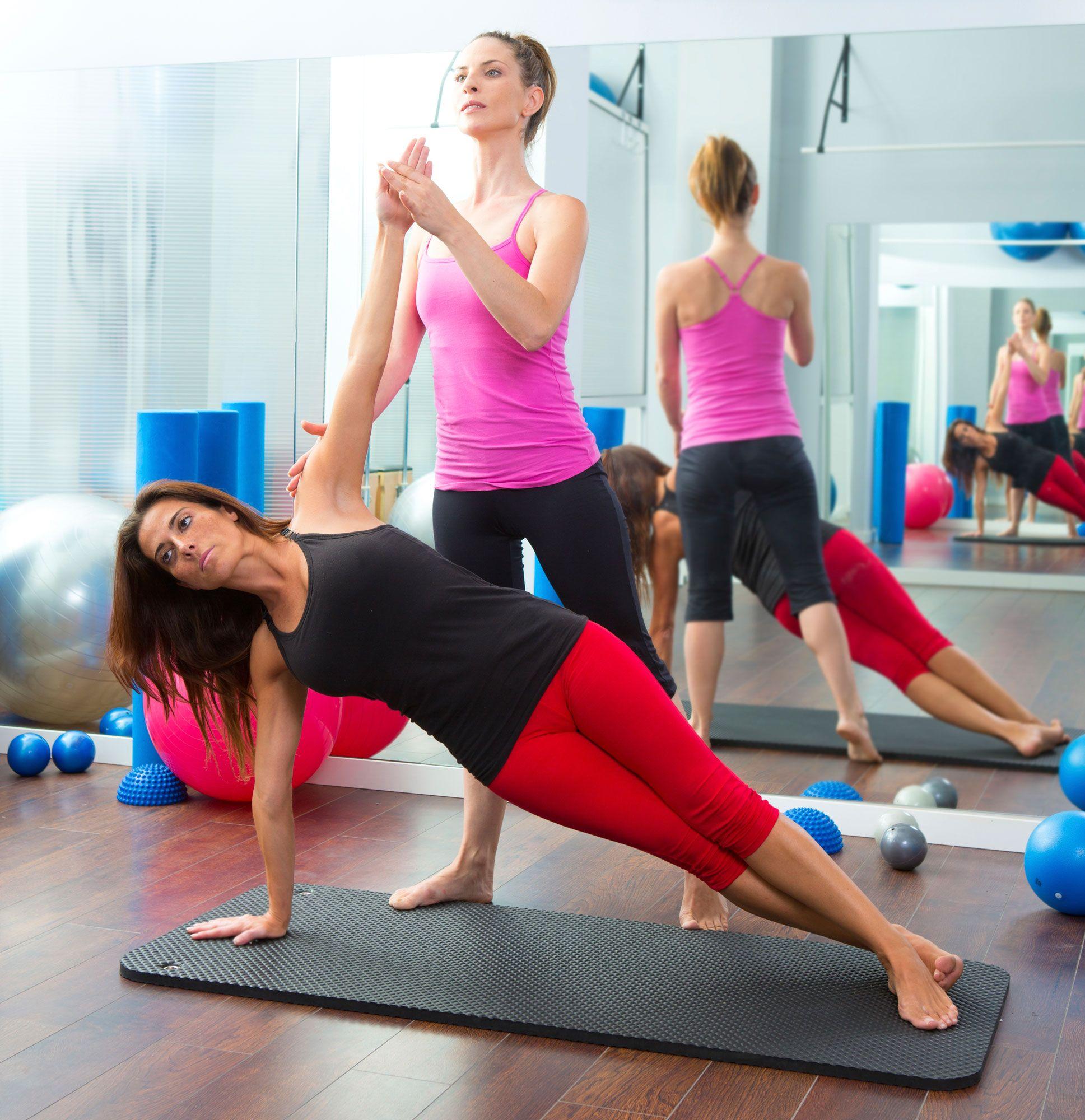 cuidados riñón - ejercicio