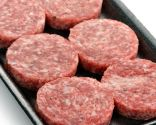 Mini hamburguesas, plato rico en hierro y proteínas