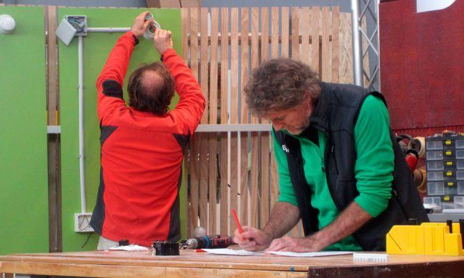 Programa de bricoman a del 22 de febrero de 2015 hogarmania - Programa de bricolaje ...