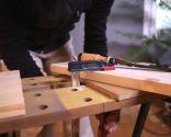 Escofinas para perfilar madera