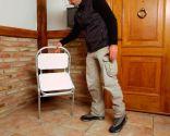 Recuperar una silla