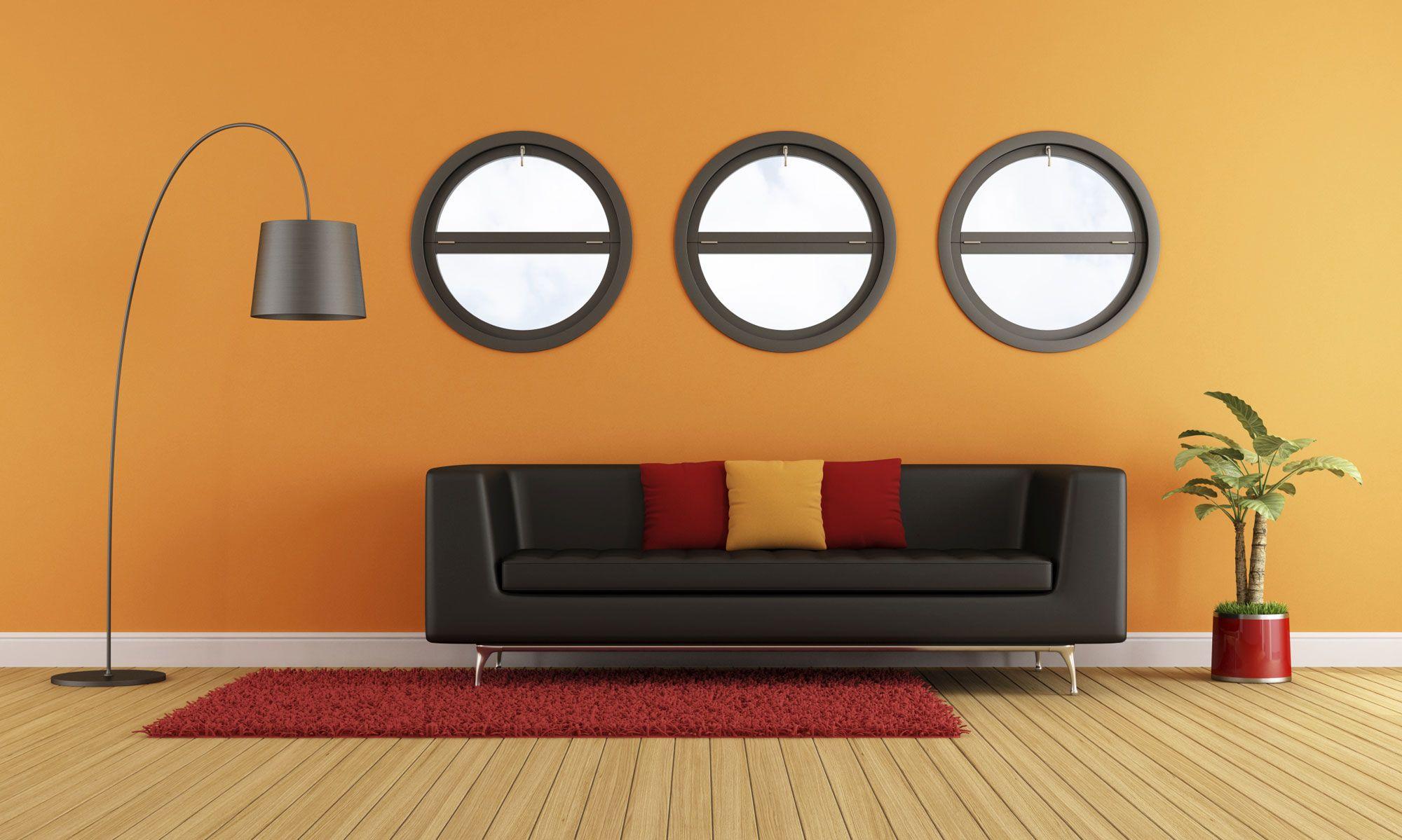 Combinacion Colores Paredes Affordable Insprate Y Pinta Tus  ~ Combinacion De Colores Para Paredes