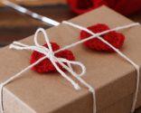 Croqueta para decorar en san valentín