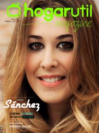 Hogarmania Magazine nº5 Febrero 2015