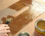 Pintar archivador metálico