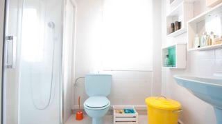 Baño luminoso y práctico, ¡sin hacer obra! - Paso 8