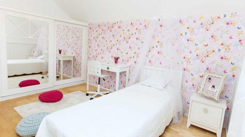 Decorar Una Habitacion Juvenil Femenina Fabulous Noviembre Para - Como-decorar-habitacion-juvenil-femenina