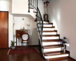 Escaleras en casa