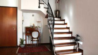 Ideas para decorar las escaleras de casa - Ejemplo 2