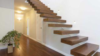 Ideas para decorar las escaleras de casa - Ejemplo 3