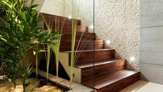 Ideas para decorar las escaleras de casa - Ejemplo 6