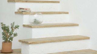 Ideas para decorar las escaleras de casa - Ejemplo 8