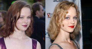 Look Thora Birch