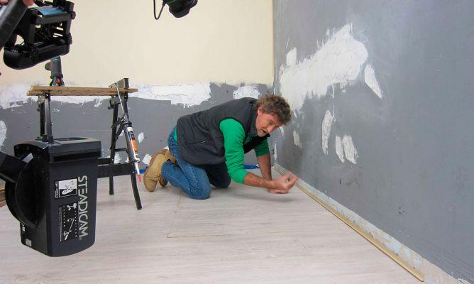 Programa de bricoman a del 29 de marzo de 2015 hogarmania - Programa de bricolaje ...