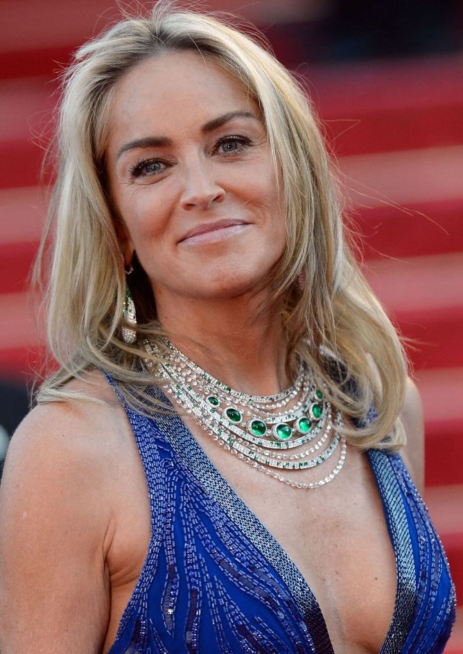 sharon stone look 6