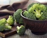 Quiché de brócoli y berberechos, receta recomendada para todos