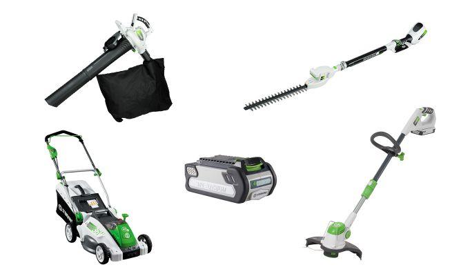 Bater a multiusos para herramientas de jardiner a bricoman a - Bricomania jardineria ...