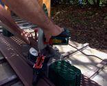 Suelo de madera tecnológica