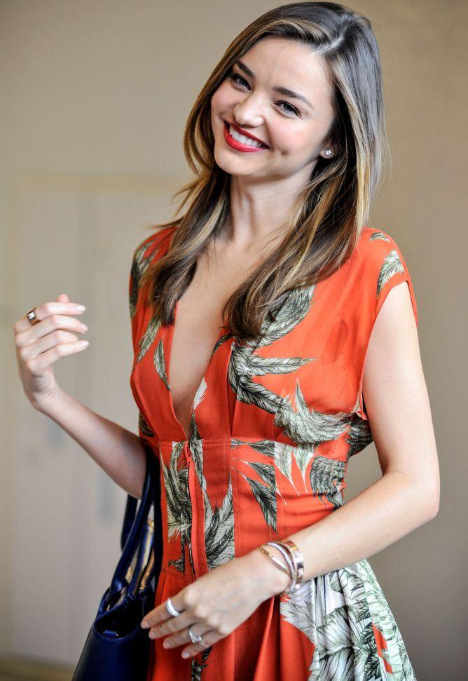 Miranda Kerr look 1