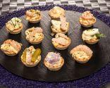 Receta de Tartaletas de ensaladilla