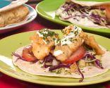 Fish tacos de San Diego