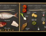 Suquet de pescado y almejas