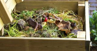 C�mo hacer compost