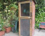 Caseta para jardín