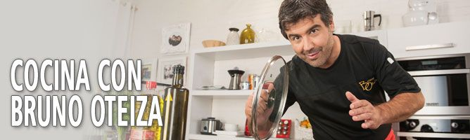 Recetas anteriores de bruno oteiza en cocina programas de - Cocina con bruno ...