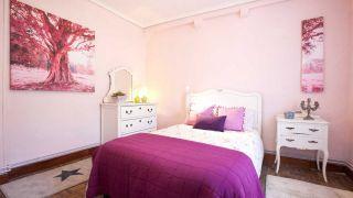 Dormitorio femenino y romántico - Paso 7