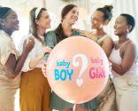 Decoración para fiesta baby shower