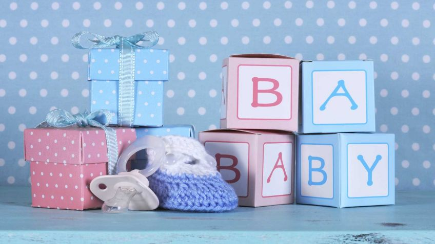 Decoracin Para Fiesta Baby Shower Hogarmania