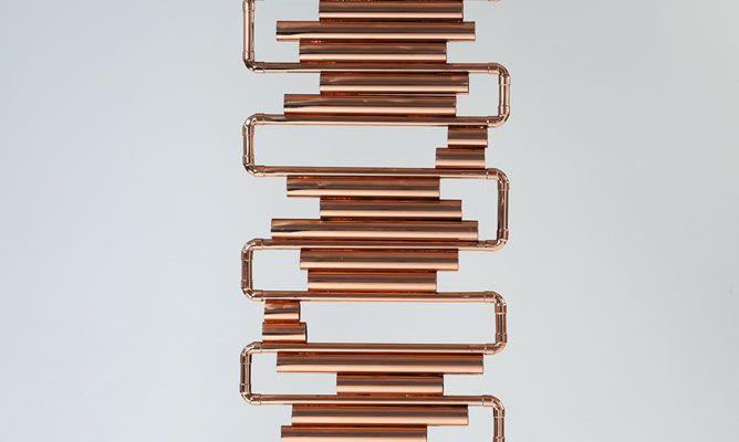 El cobre ayuda a proteger la salud de las personas y ahorrar energía
