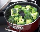 Paso 3: Cocer el brócoli
