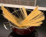Paso 2: Cocer la pasta