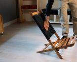 Reparar silla de playa