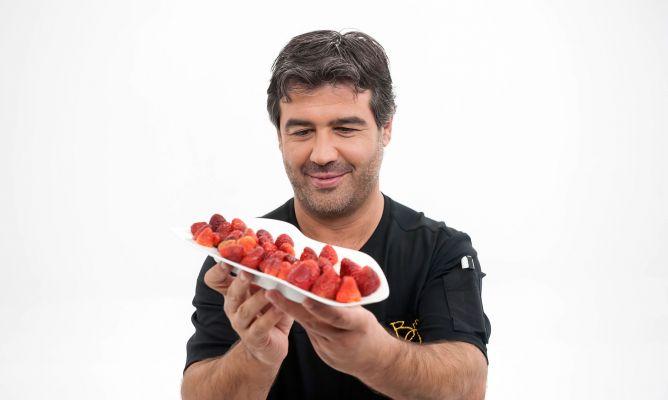 Las recetas de bruno oteiza del 22 al 26 de junio de 2015 - Cocina con bruno ...